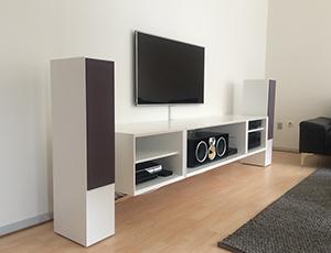 Very nice setup