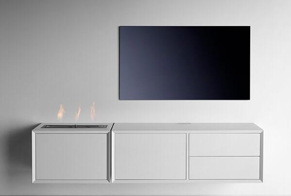 clic fireplace
