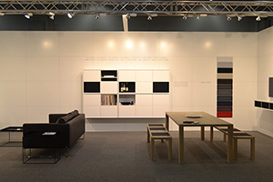 clic on the Cologne Furniture Fair 2013