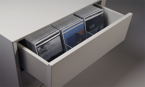 clic Drawers