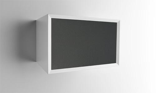 Clic Fabric Doors